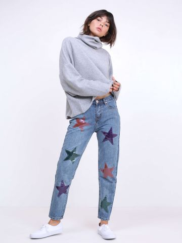 ג'ינס כוכבים