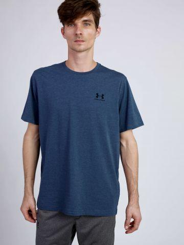 חולצת טי שירט ספורטיבית