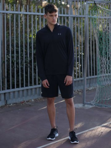 חולצת סווטשירט ספורטיבית