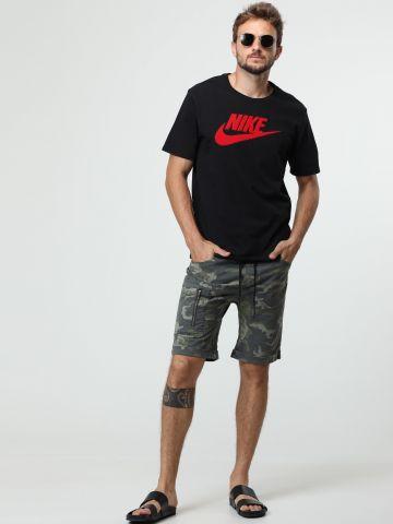 מכנסי דגמ״ח קצרים קמופלאז'