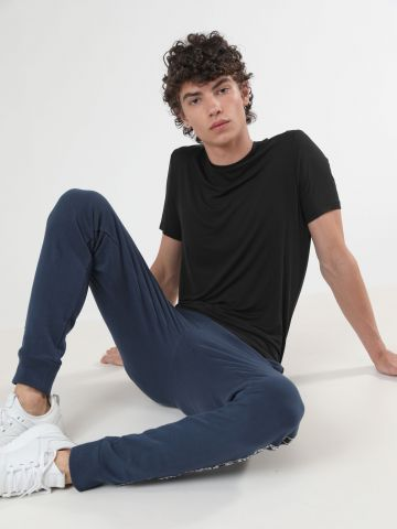 חולצת טי שירט בייסיק