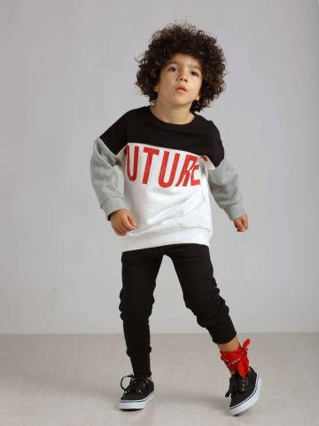 סווטשירט Future