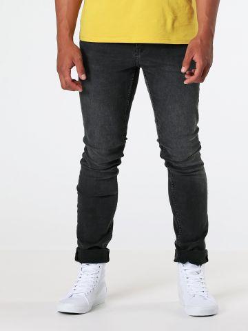 ג'ינס גזרה סקיני NIGHT SKY