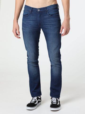 ג'ינס Luke בשטיפה כהה