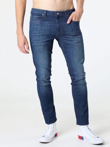 ג'ינס סקיני Malone בשטיפה כהה