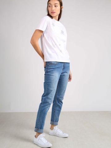 מכנסי ג'ינס בויפרינד