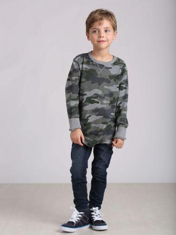 ג'ינס סקיני