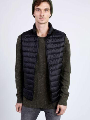 ווסט קווילט Light Warm Padded Vest