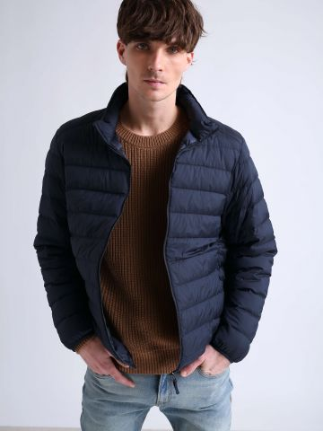 מעיל קווילט Ultra Light Down Jacket