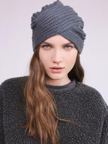 כובע גרב טרבוש