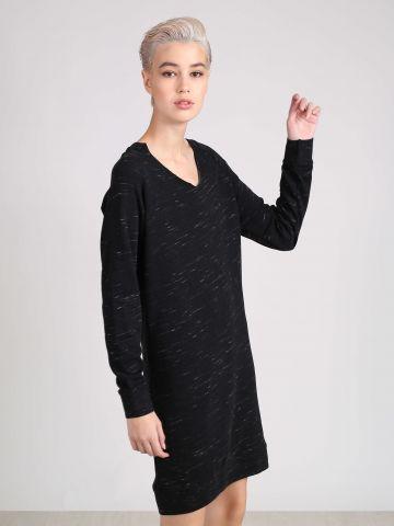 שמלת סווטשירט