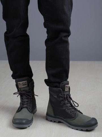 מגפיים מדגם Pampa Solid