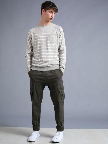 מכנסיים עם כיסים