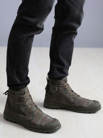 מגפיים מדגם Pampa PUDL WP-U