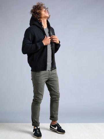 מכנסי סקיני Slim Adam