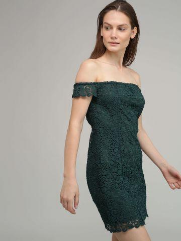 שמלת קרושה אוף שולדרס