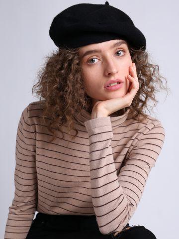 כובע בארט צרפתי