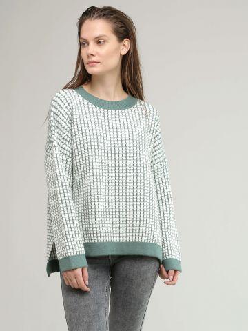 סוודר ופל