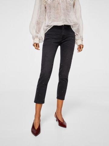 ג'ינס פנינים