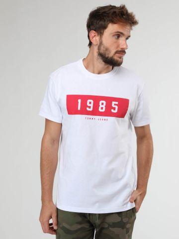 טי שירט 1985