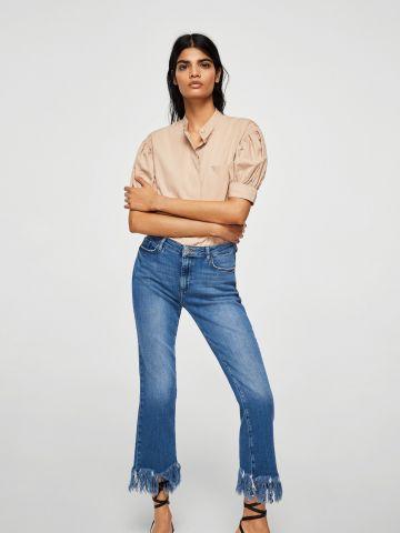 ג'ינס פרנזים