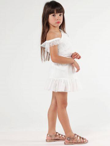 חצאית טול