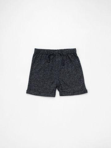 מכנסיים קצרים ווש