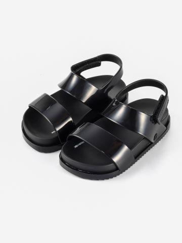 סנדלי גומי עם רצועות עבות Cosmic Sandal