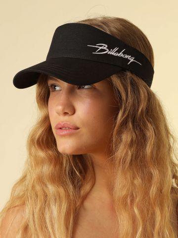 כובע מצחיה ללא ראש Shell We