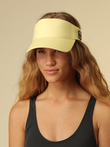 כובע מצחיה  Shell We