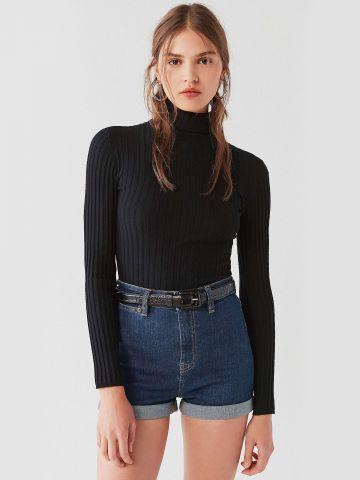 ג'ינס קצר BDG