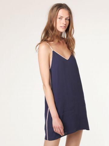 שמלת מיני לנז'רי