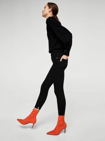 מכנסי ג'ינס סקיני