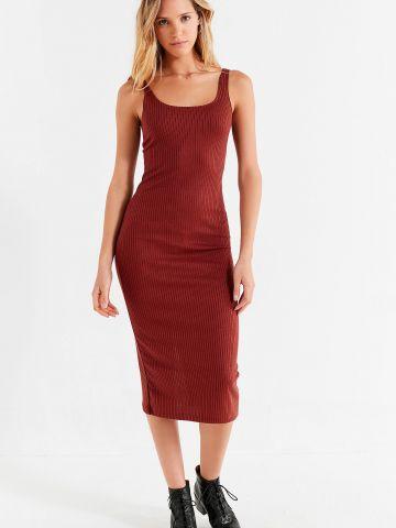 שמלת ריב באורך מידי UO