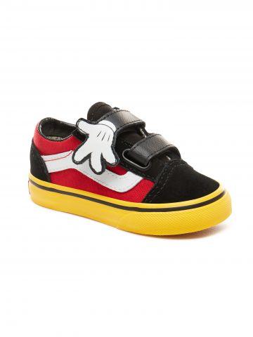 סניקרס מיקי מאוס סקוצ'ים Vans X Disney Old Skool / בייבי בנים