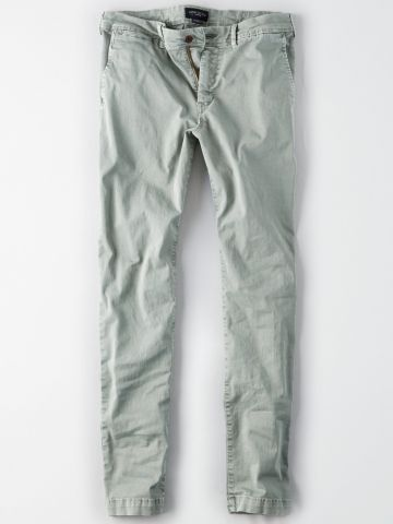 מכנסי סקיני מחוייטים Extreme Flex