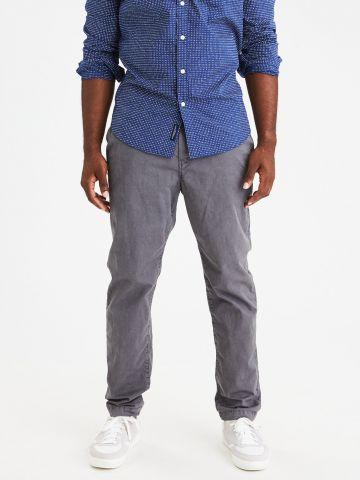 מכנסיים ארוכים סקיני Extreme Flex