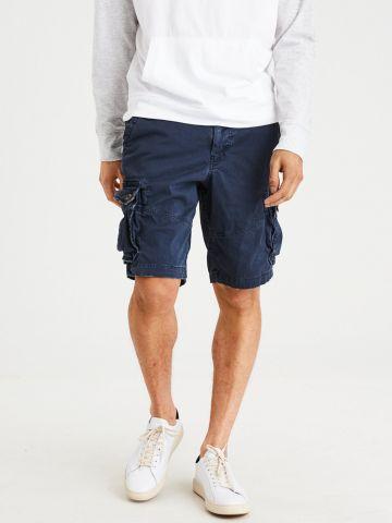מכנסי דגמ״ח קצרים Extreme Flex