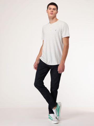ג'ינס סקיני בשטיפה כהה Skinny rinse wash