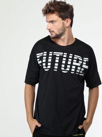 טי שירט Future