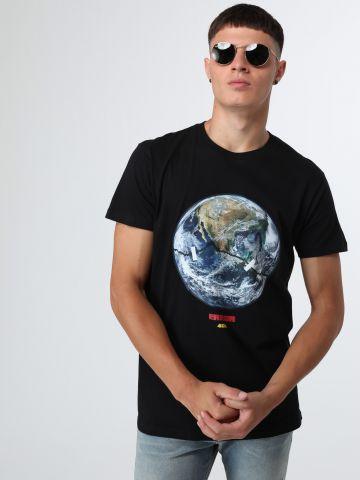 טי שירט כדור הארץ Error