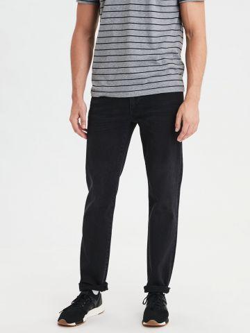ג'ינס בגזרה ישרה Original Straight