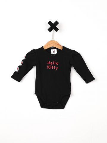 בגד גוף Hello Kitty / בייבי בנות