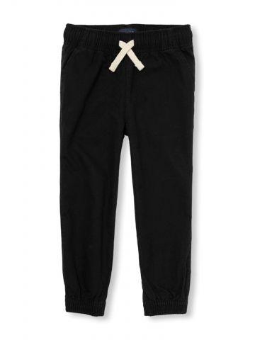 מכנסיים ארוכים עם כיסים בצדדים/ בנים