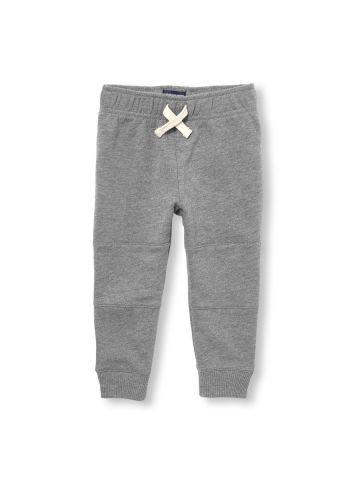 מכנסי טרנינג עם תפרים בולטים / בייבי בנים