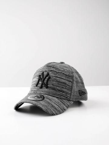 כובע מצחייה רשת ווש יאנקיז