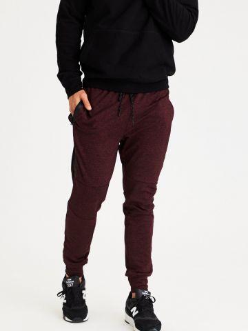 מכנסי טרנינג עם כיסים / גברים