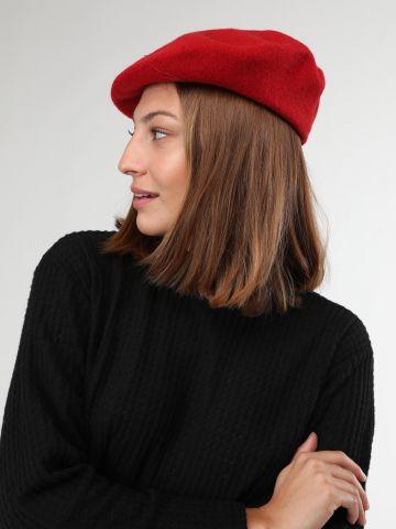 כובע בארט צרפתי / נשים