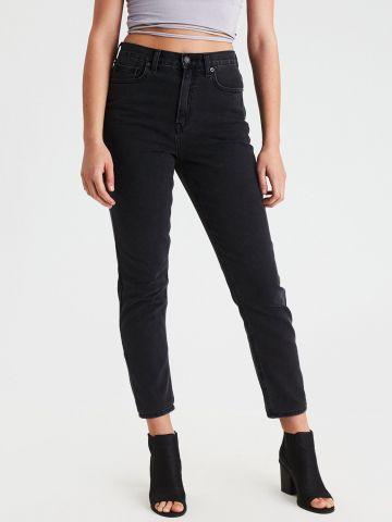 ג'ינס ווש MOM