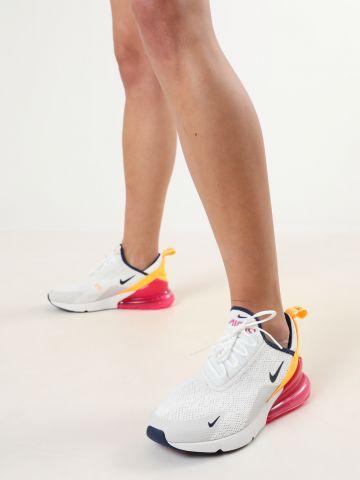 נעלי ספורט AIR MAX 270 / נשים